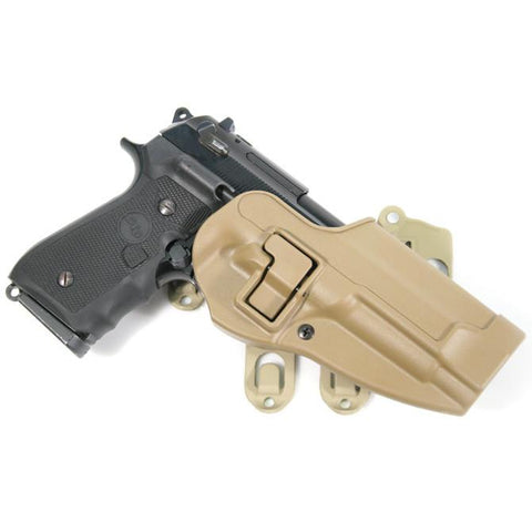 S.T.R.I.K.E. Serpa Holster