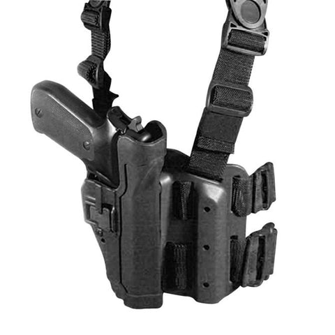 Serpa Tactical Level 2 Holster