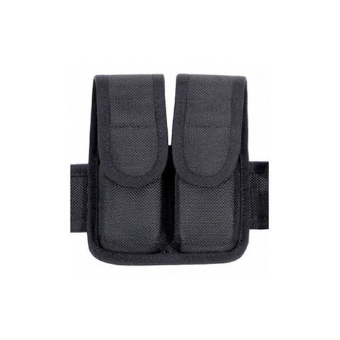 DOUBLE MAG POUCH DOUBLE ROW - CORDURA®