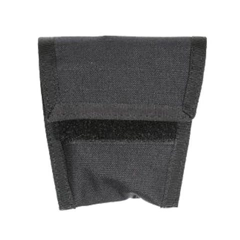 Belt Mounted Single Handcuff Pouch