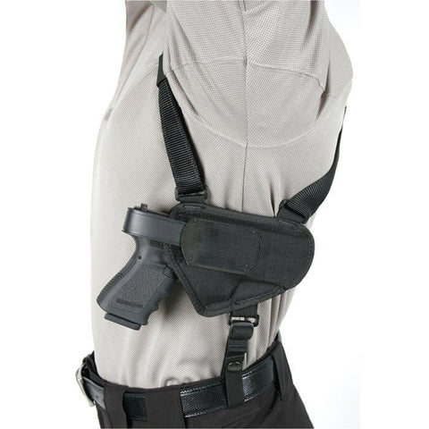 Nylon Horizontal Shoulder Holster