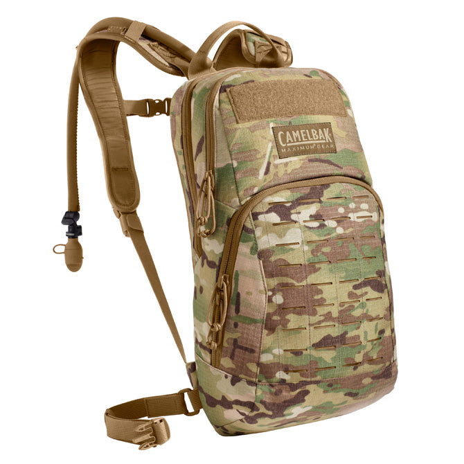 CamelBak M.U.L.E hydration backpack - 3L
