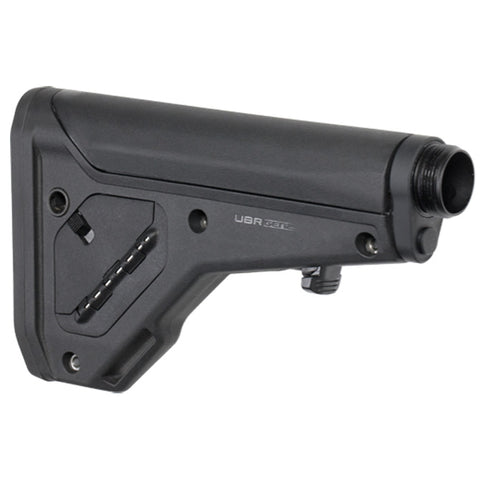 UBR 2.0 Collapsible Stk BLK