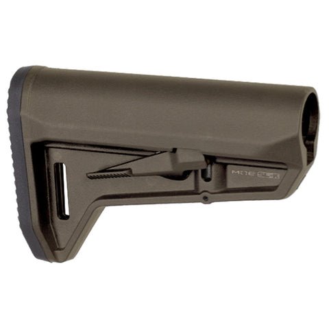 MP MOE SL-K Carbine Stock - OD Green