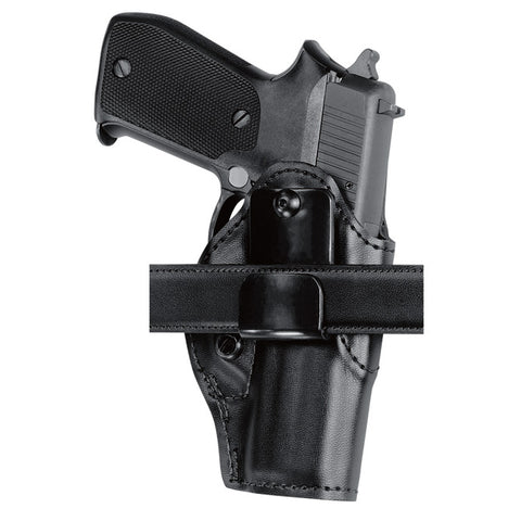 27 Inside-the-Waistband Holster