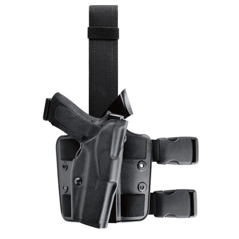 ALS® Tactical Thigh Holster