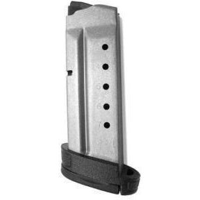 Smith & Wesson M&P Shield Mag - .40 Caliber, 7RD