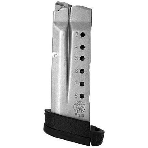 Smith & Wesson M&P Shield Magazine - 9mm, 8RD