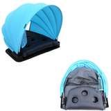 Inflatable Sun Protection Pillow Tent