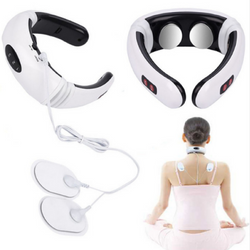 Electric Cervical Physiotherapy Massager