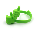 Thumb Phone Stand Holder