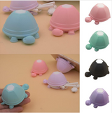 2017 Silicone Turtle Phone Holder