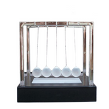 2018 Light Up Newton's Cradle