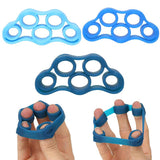 2017 New Finger Rehabilitation Training Silicone Equipment