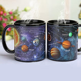 New Solar System Changing Mug