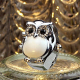 2017 Owl Ring Watch
