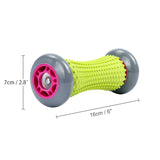 New Plantar Heel Massage Roller