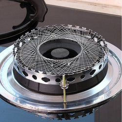 2018 Gas Stove Energy Saving Ring