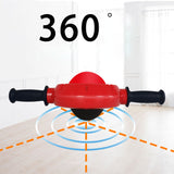 360 Degrees Abdominal Trainer