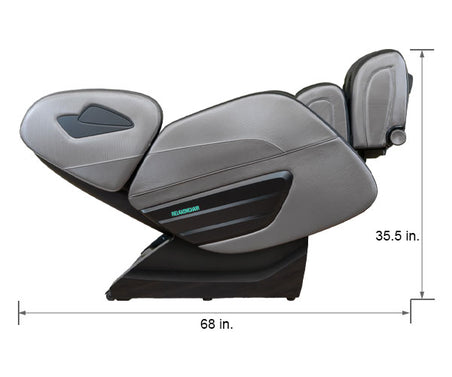 Relaxonchair ION-3D Dimension Reclined