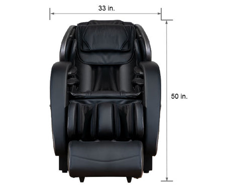 Relaxonchair ION-3D Dimension Width