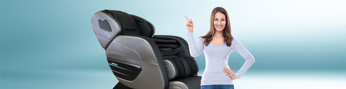 How to buy massage chair