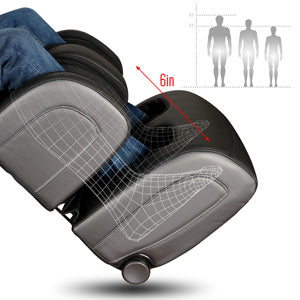 ION-3D Foot Extension
