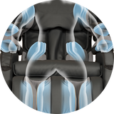 Relaxonchair MK-IV Massage Chair Full Body Air Massage System