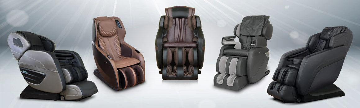 Relaxonchair Massage Chairs Comparison