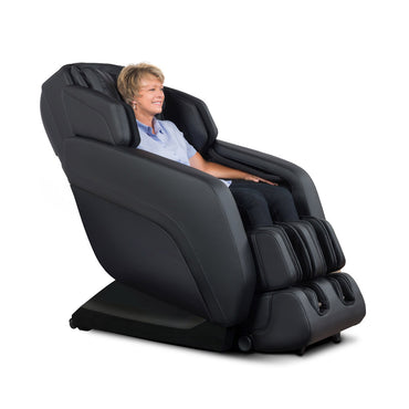 Massage Chair, Relaxonchair MK-V Plus Full Body Massage Chair (Black)