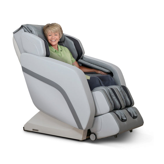 Massage chair, Relaxonchair MK-V Plus Full Body Massage Chair (Gray)