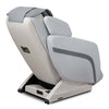 MK-V Plus Massage Chair Gray - Back Side View