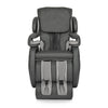 MK-II Plus Massage Chair Charcoal - Front View