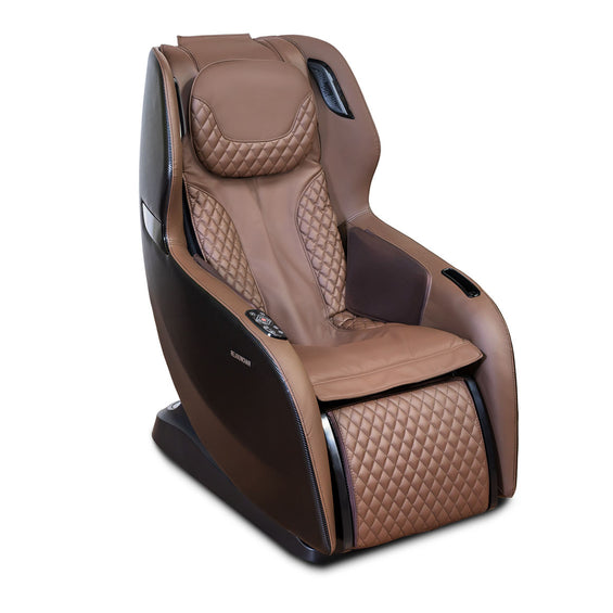 Relaxonchair RIO Massage Recliner Chair - Half-Side Recliner View
