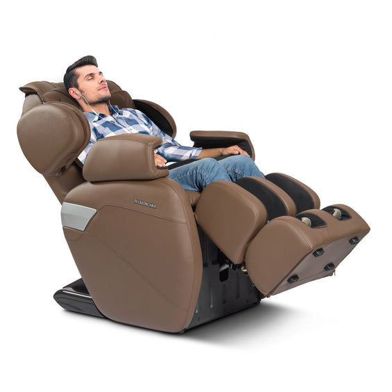 Massage Chair, Relaxonchair MK-II Plus Full Body Massage Chair (Chocolate)