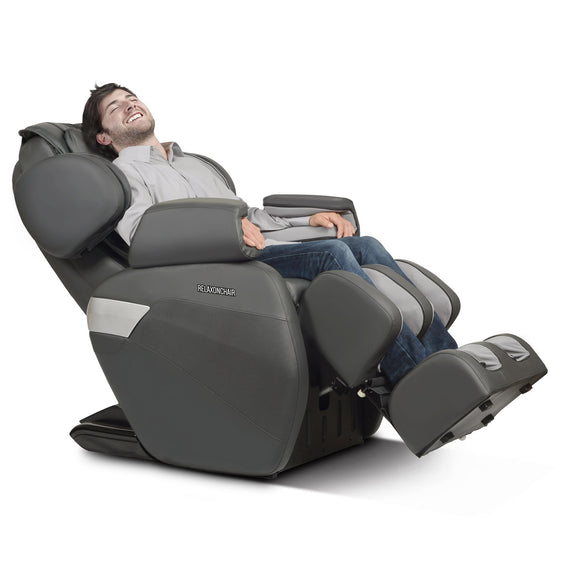 Massage Chair, Relaxonchair MK-II Plus Full Body Massage Chair (Charcoal)