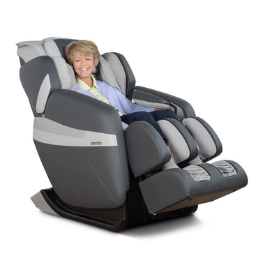 Massage Chair, Relaxonchair MK-Classic Full Body Massage Chair (Gray)
