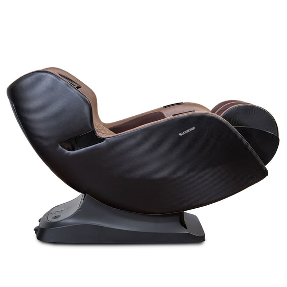 Relaxonchair RIO Massage Recliner Chair - Side Zero Gravity Massage View