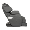 MK-II Plus Massage Chair Charcoal - Side View