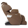 MK-II Plus Massage Chair Chocolate - Side View