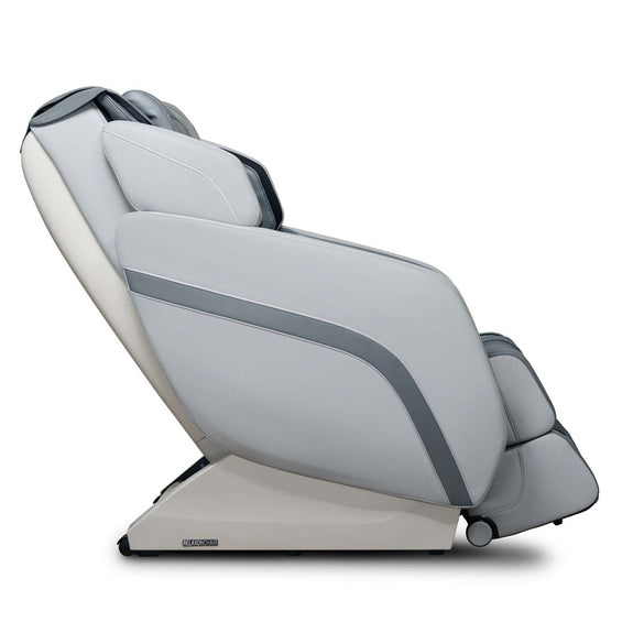 MK-V Plus Massage Chair Gray - Side View