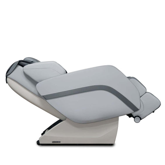 MK-V Plus Massage Chair Gray - Side View 2