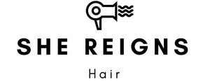 She Reigns Hair