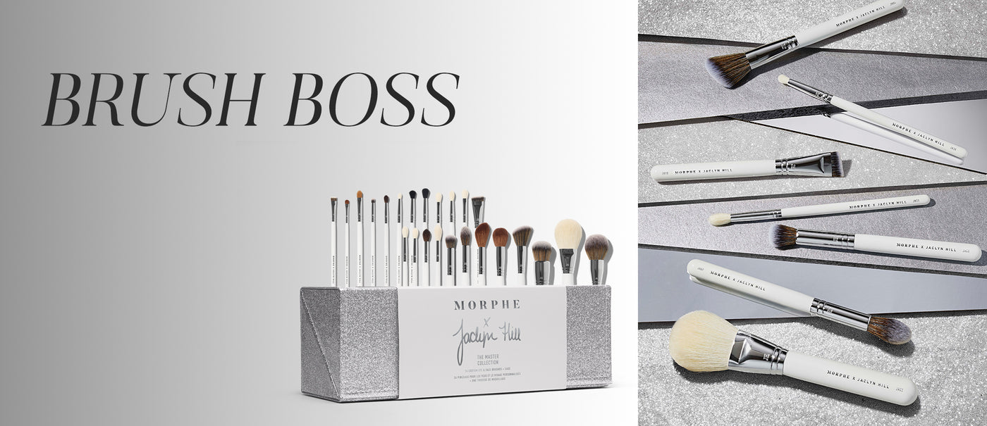 Morphe Cosmetics   Brushes   Brush Sets