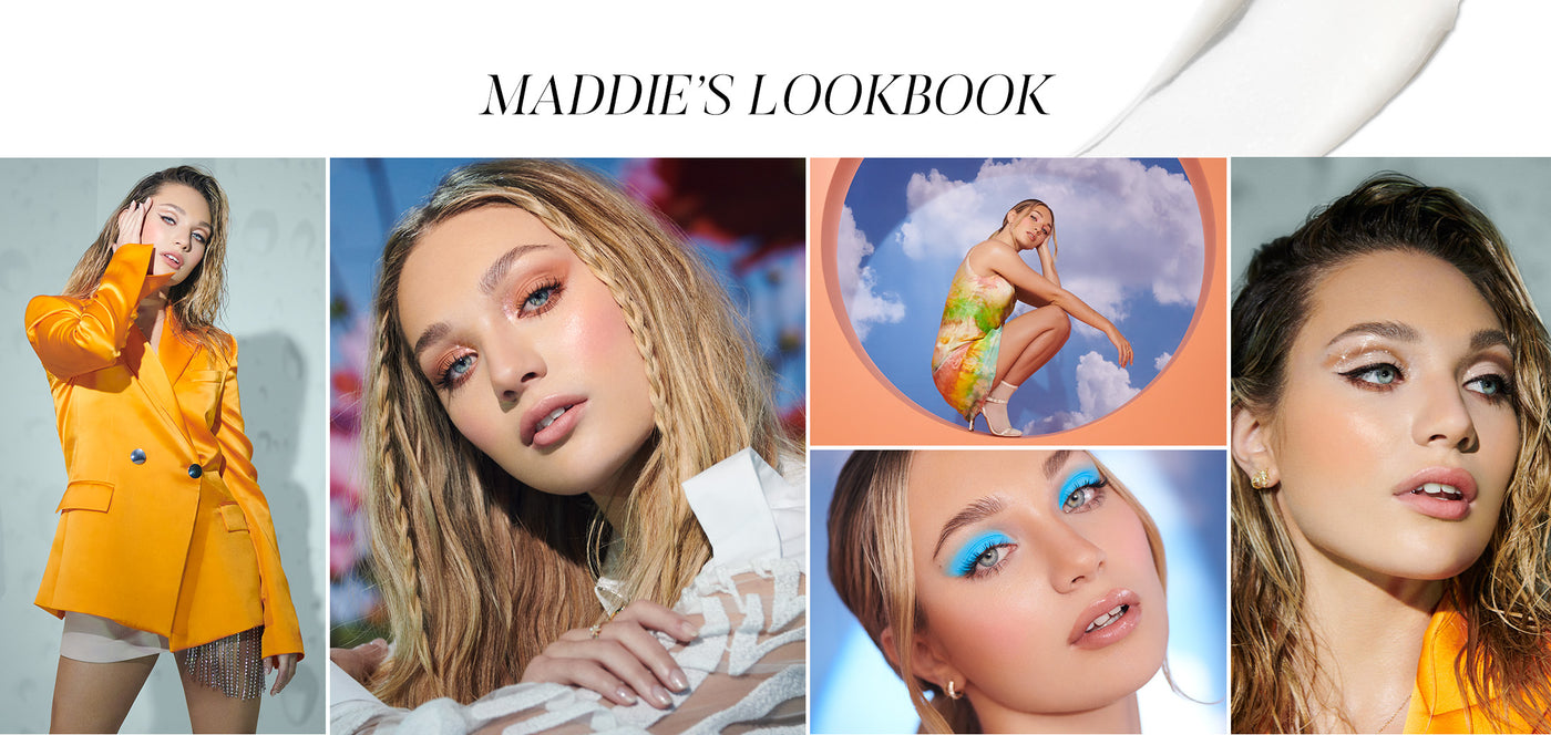 Maddies Lookbook