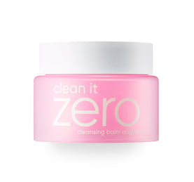 CLEAN IT ZERO 3-IN-1 CLEANSING BALM ORIGINAL