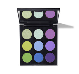 9C COLOR ME COOL ARTISTRY PALETTE