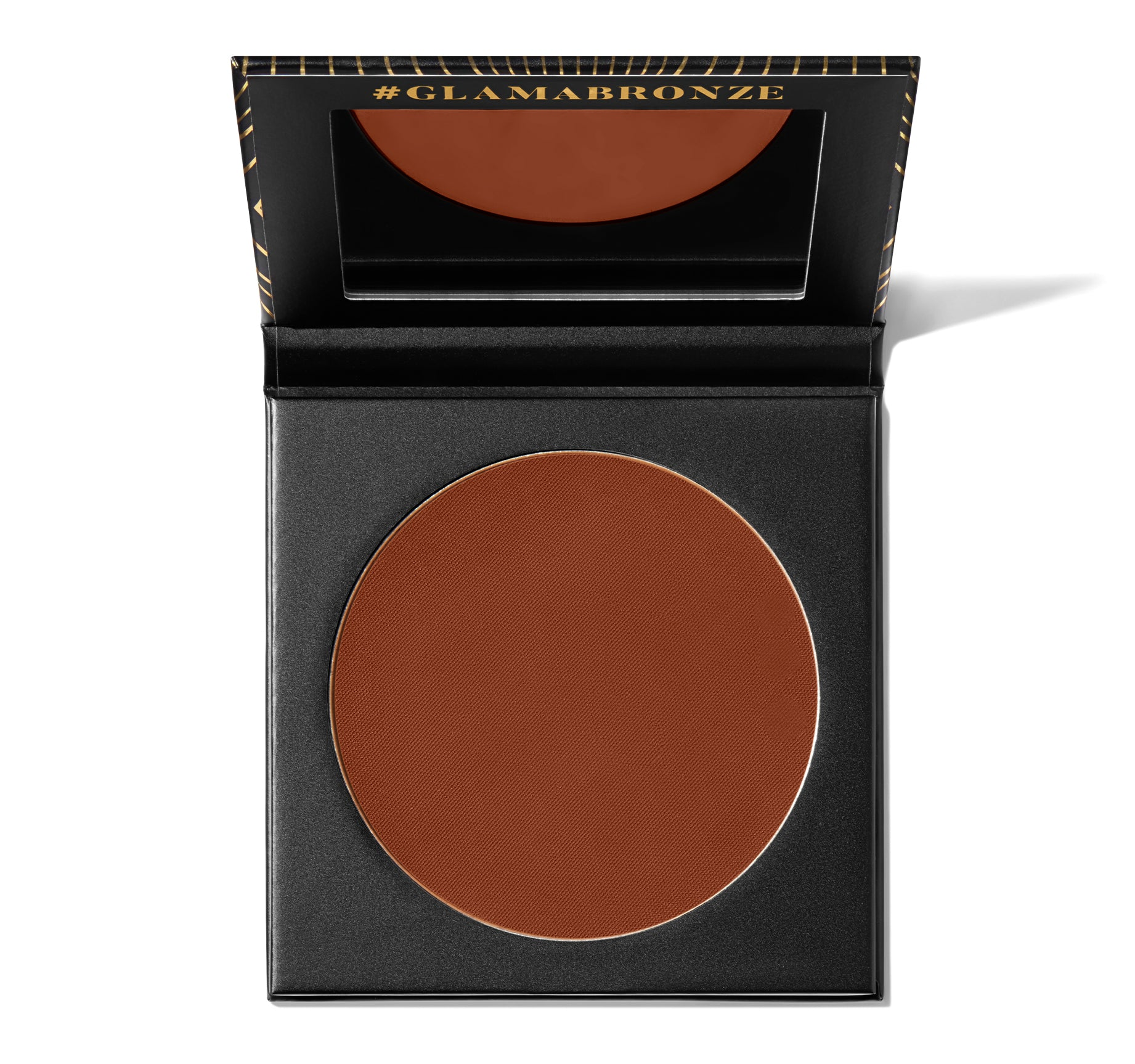 GLAMABRONZE FACE & BODY BRONZER - LEADER, view larger image