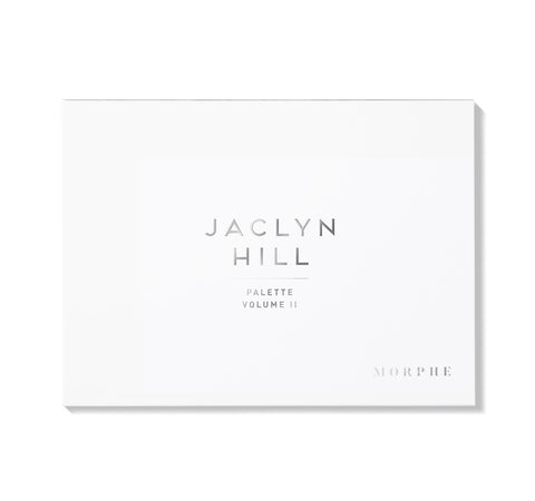 JACLYN HILL PALETTE VOLUME II PACKAGING