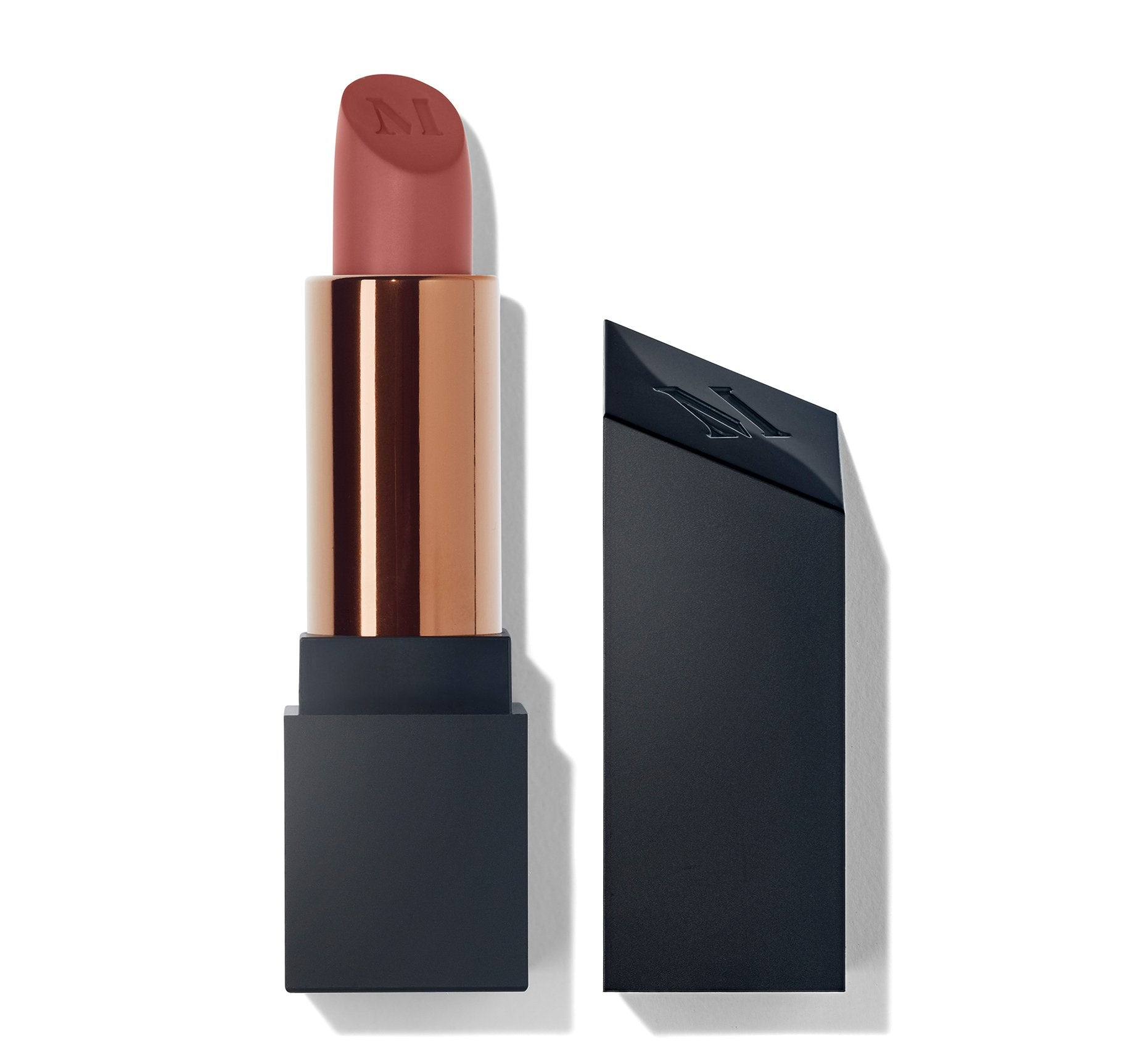 MEGA MATTE LIPSTICK - THE TALK, view larger image